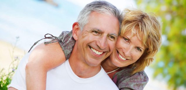 Wills & Trusts happy-couple Estate planning Direct Wills Worthing
